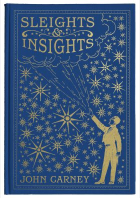 Sleights & Insights Standard Cover