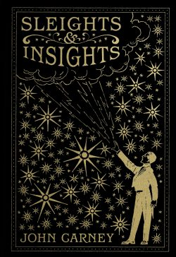 Sleights & Insights Deluxe Cover